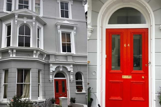 2 bed flat for sale in Church Road, St Leonards On Sea, East Sussex