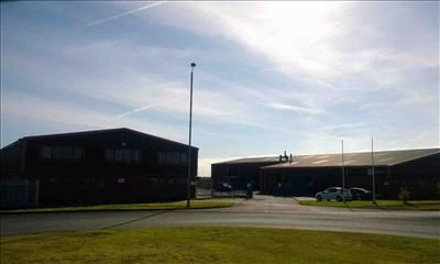 Thumbnail Light industrial to let in Lancaster Road, Carnaby Industrial Estate, Bridlington