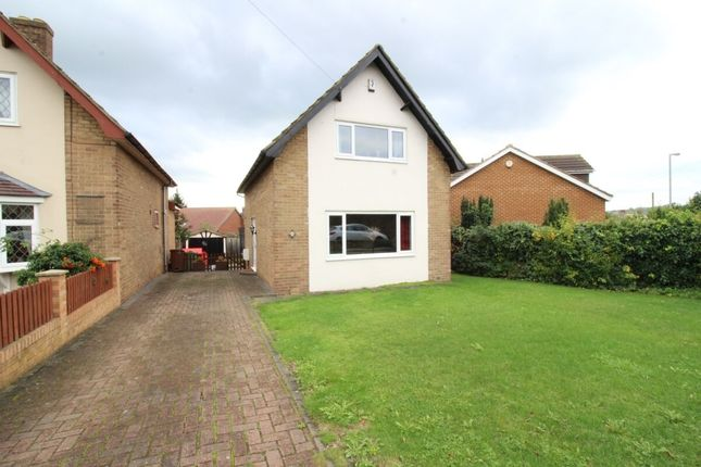 Thumbnail Detached house to rent in Daw Lane, Horbury, Wakefield