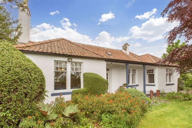 Thumbnail Cottage for sale in 104 Biggar Road, Fairmilehead, Edinburgh
