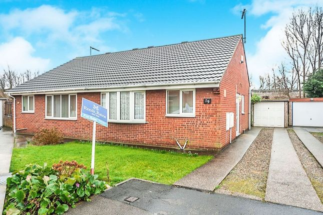 Thumbnail Bungalow for sale in Staxton Court, Hull