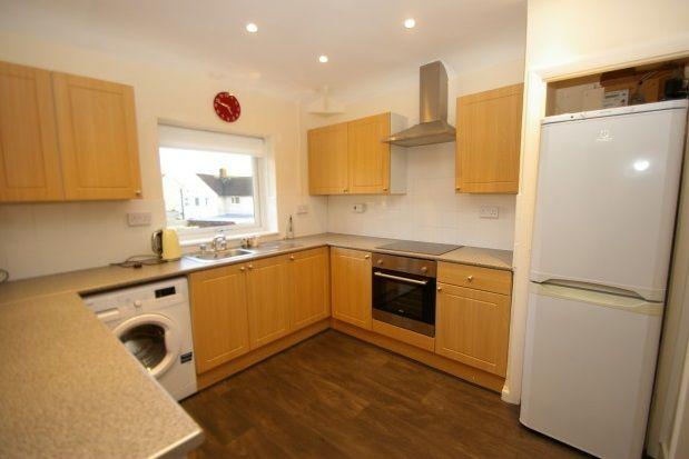 Thumbnail Flat to rent in Roman Road, Plymouth