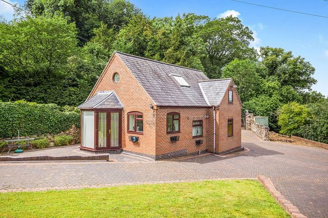 Thumbnail Detached house for sale in Riverview, Newbridge, Llanymynech, Powys