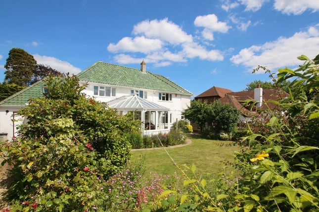 3 bed detached house for sale in West Hayes, Lymington, Hampshire