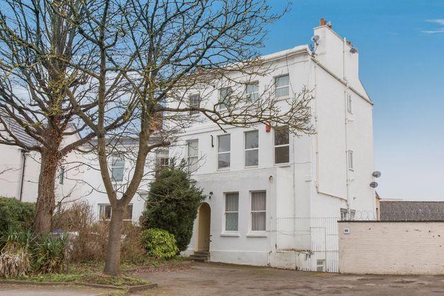 Thumbnail Flat to rent in Prestbury Road, Prestbury, Cheltenham