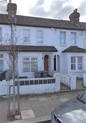 Thumbnail Terraced house to rent in Clarence Street, Southall
