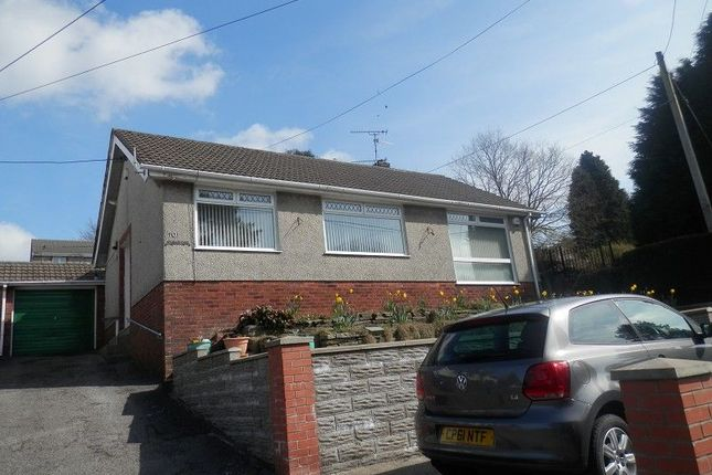 Thumbnail Detached house for sale in Swansea Road, Llangyfelach, Swansea.