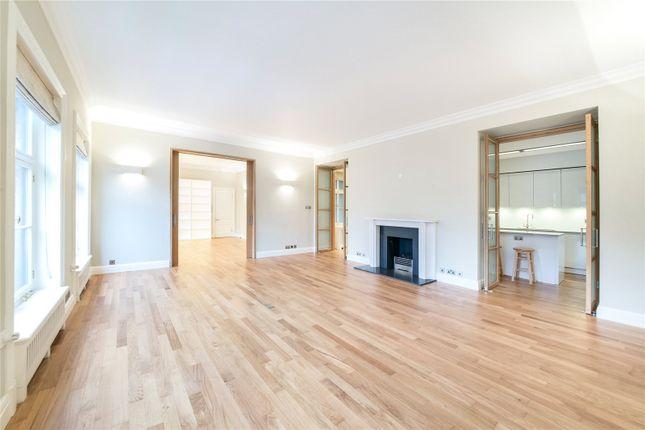Thumbnail Flat to rent in Mansfield Street, Marylebone, London