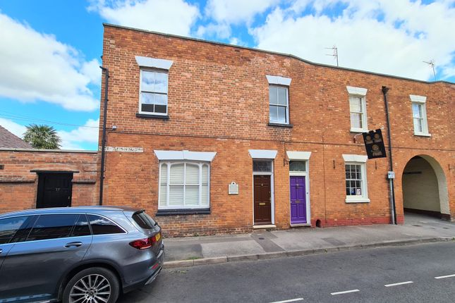 Thumbnail Flat for sale in East Street, Tewkesbury