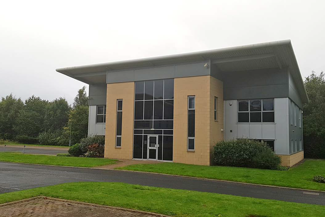 Thumbnail Office for sale in Castle Brae, Dunfermline