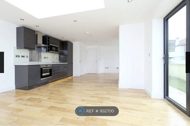 Thumbnail Detached house to rent in Rusper Road, London