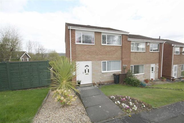 Thumbnail Property for sale in Briardene, Lanchester, Durham