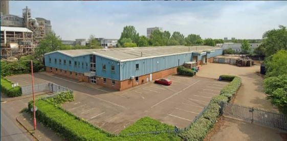 Thumbnail Industrial to let in Chaucer House, 12 Viking Way, Erith, Kent