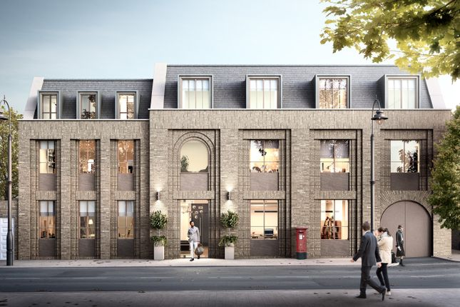 Thumbnail Office to let in The Sorting Office, St Georges Road, Temple Fortune