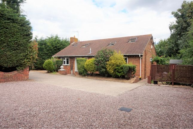 Thumbnail Detached house for sale in Mill Road, Dartford