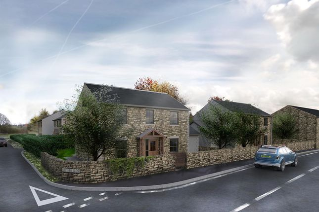 Thumbnail Detached house for sale in Plot 3, Appletree Home Farm, Wennington Road, Wray, Lancaster