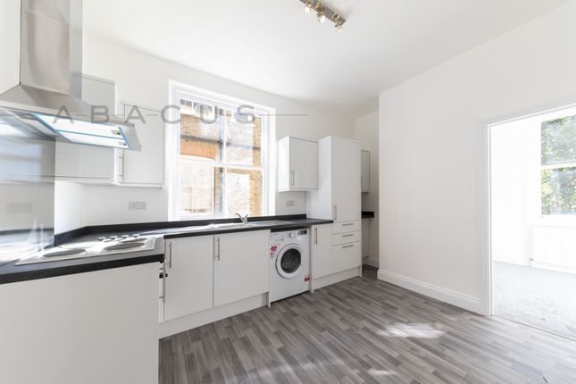 Thumbnail Flat to rent in Cleveland Mansions, Widley Road, Maida Vale