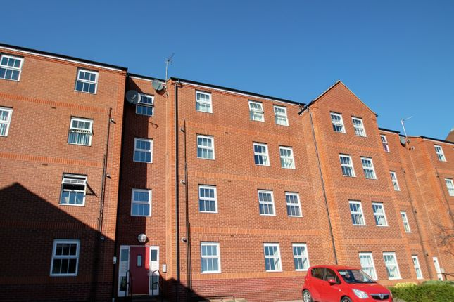 Thumbnail Flat for sale in Park Road, Ilkeston