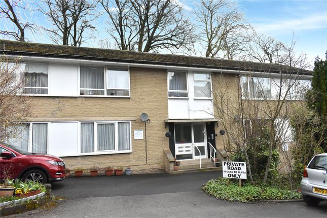 Picture No. 01 of Cliffe Court, Castle Road, Keighley, West Yorkshire BD21