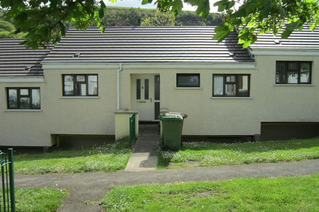 Thumbnail Flat for sale in Long Row, New Tredegar