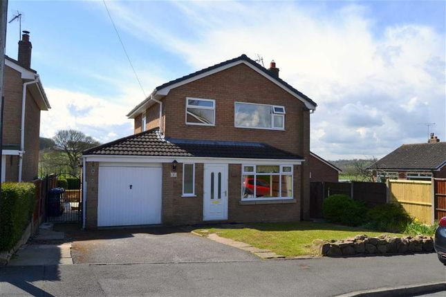 3 bed detached house for sale in Millstone Edge, Cheddleton, Leek