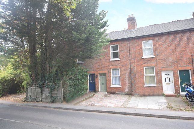 Thumbnail Terraced house to rent in Ramslade Cottages, Broad Lane, Bracknell, Berkshire