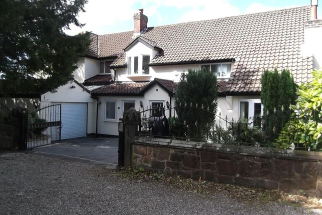 Thumbnail Detached house for sale in Heyes Mount, Rainhill, Prescot