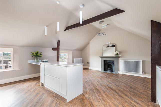 Thumbnail Flat for sale in Apartment 9, Leat House, 71 Welham Road, Norton, Malton