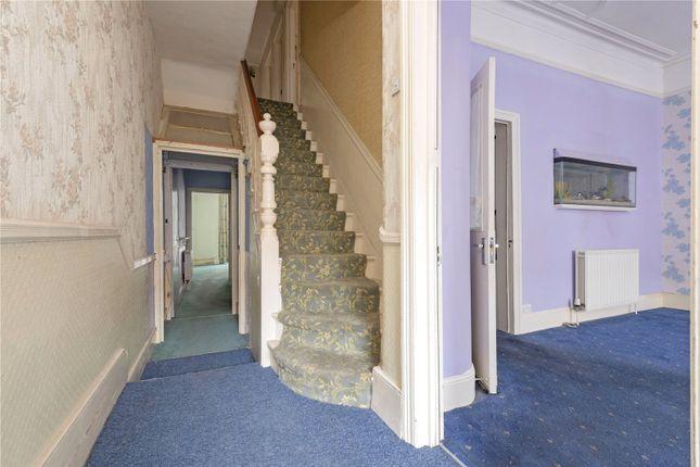 Hallway of Louisville Road, London SW17