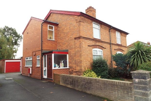 Thumbnail Property to rent in Broad Street, Bromsgrove