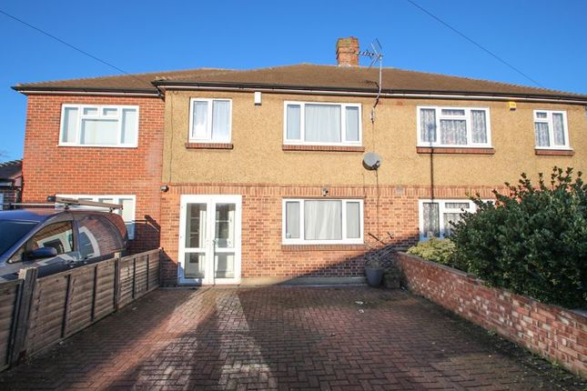 3 bed terraced house to rent in Brunswick Road, Bexleyheath DA6
