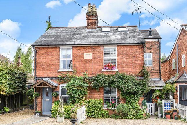 The Property of Brockhill, Winkfield, Berkshire RG42
