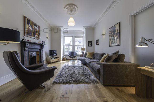 Thumbnail Terraced house for sale in Baker Road, Harlesden