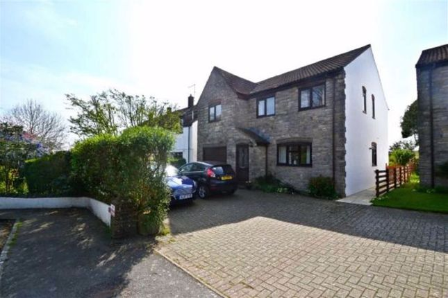 Thumbnail Semi-detached house for sale in Sunny Hill, Weymouth, Dorset