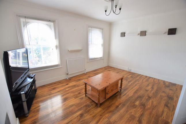 Living Room of Richmond Road, Pevensey Bay BN24