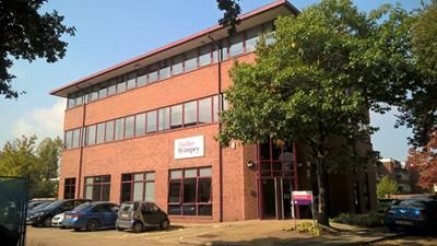 Thumbnail Commercial property for sale in Thornetts House, Challenge Court, Barnett Wood Lane, Leatherhead, Surrey