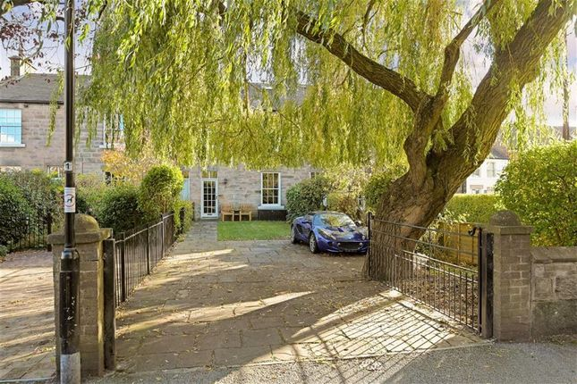 Thumbnail Town house for sale in Belford Place, Harrogate, North Yorkshire
