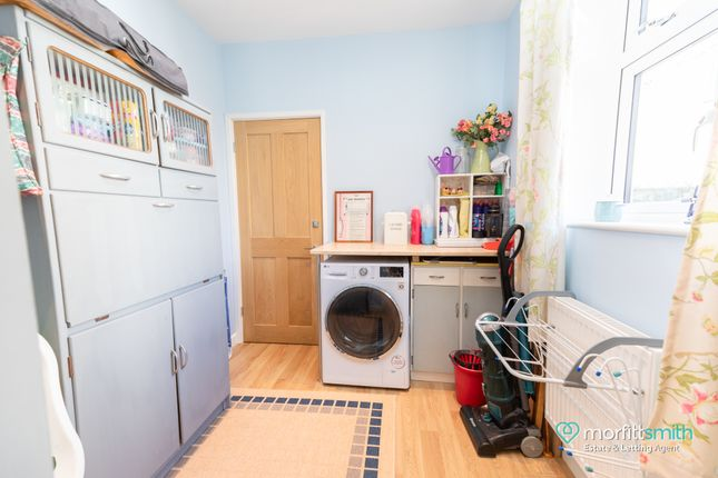 Utility Room of Westwick Road, Sheffield S8
