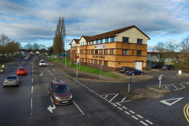 Thumbnail Office for sale in Excelsior Way, Cardiff