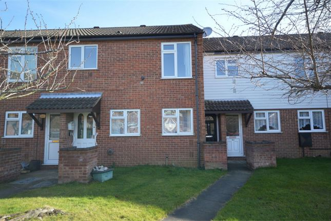 Thumbnail Detached house for sale in Templemere, Norwich