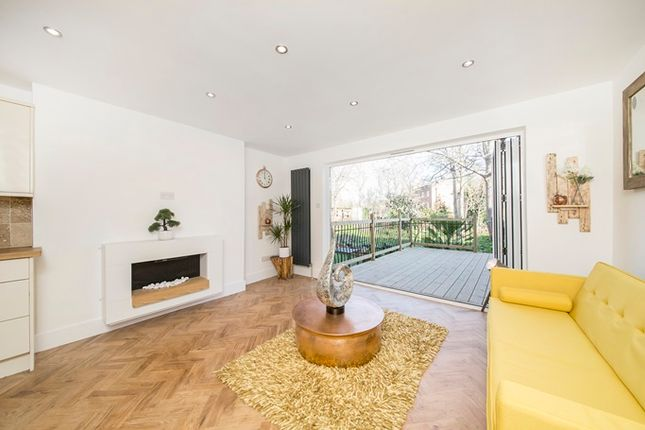 Thumbnail Flat for sale in Anerley Road, Anerley, London