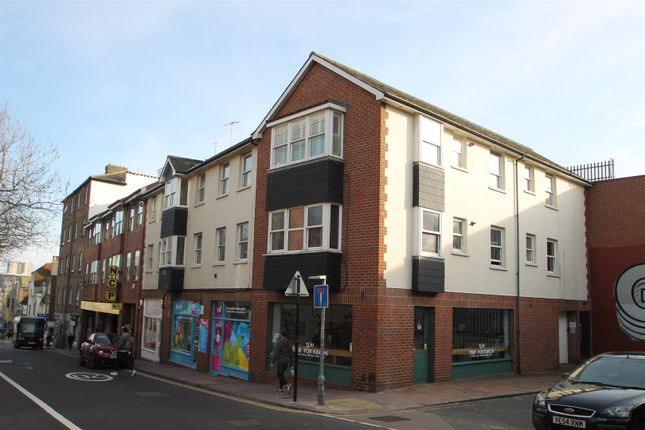 King Street, Brighton BN1