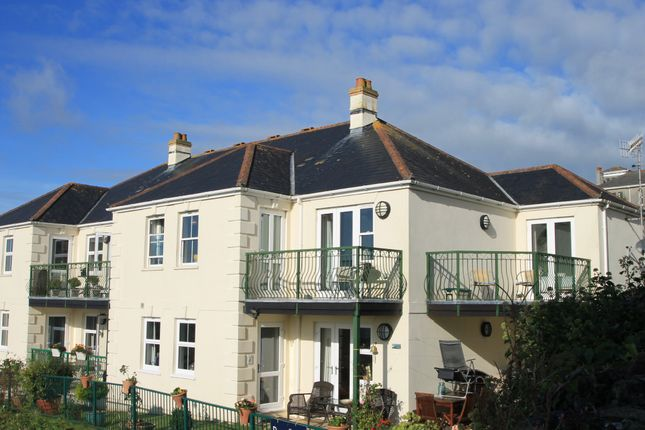 Thumbnail Flat for sale in Dymond Court, Kingdom Place, Saltash