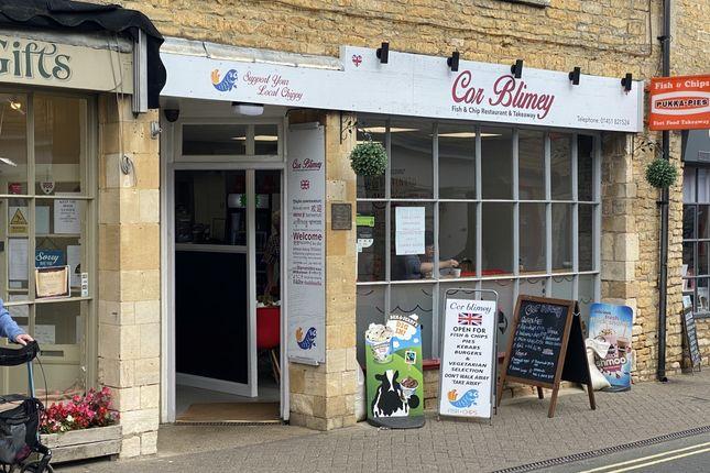 Thumbnail Retail premises for sale in Cheltenham, Gloucestershire