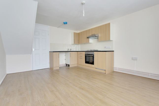 Thumbnail Flat for sale in Cumberland House, Edmonton
