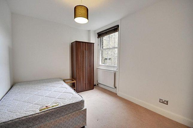 Bedroom of New Kings Road, Fulham, London SW6