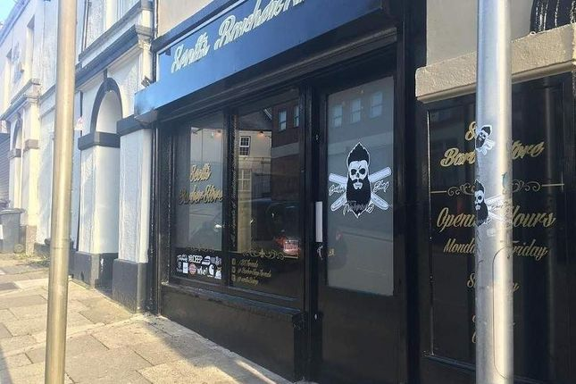 Thumbnail Retail premises for sale in Aruma, Church Street, Penydarren, Merthyr Tydfil