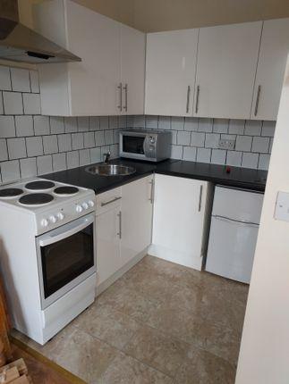 Thumbnail Flat to rent in Edith Villas, London