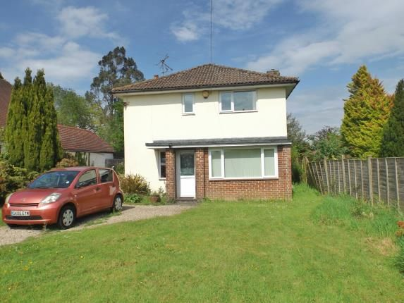 Thumbnail Property for sale in Stream Lane, Hawkhurst, Cranbrook, Kent