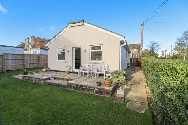 Thumbnail Detached bungalow for sale in Cippenham Lane, Cippenham, Slough